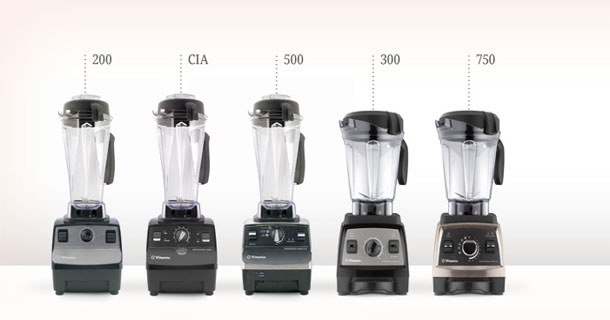 Vitamix Juicers Free Shipping